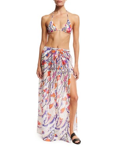 Bikini & Skirt
