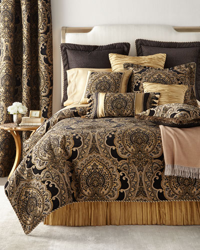 Valour Bedding