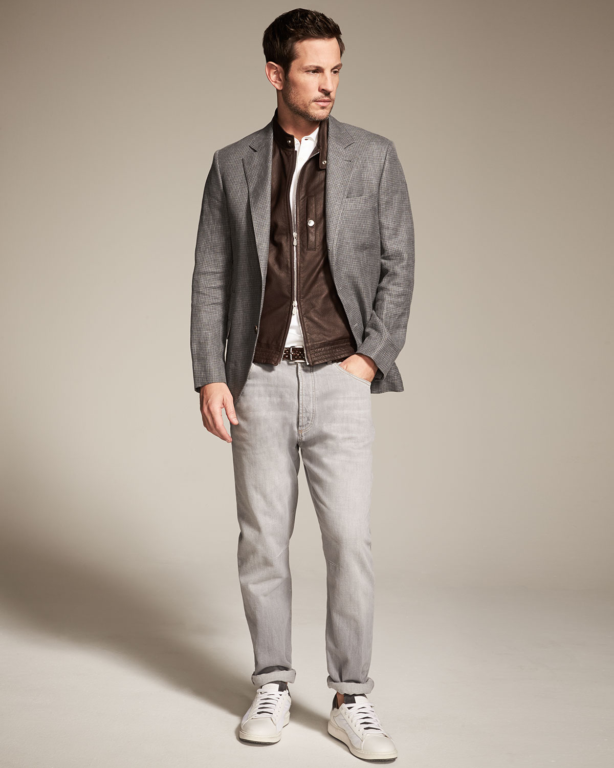 Men's fashion brands online