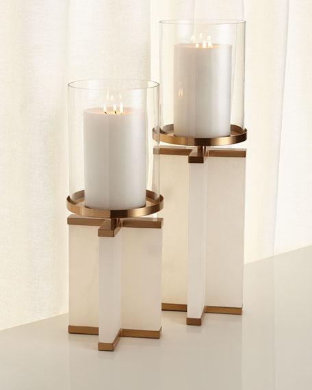 """Alhambra 21""""T Candleholder"""