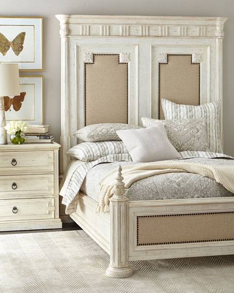 Verna Queen Bed