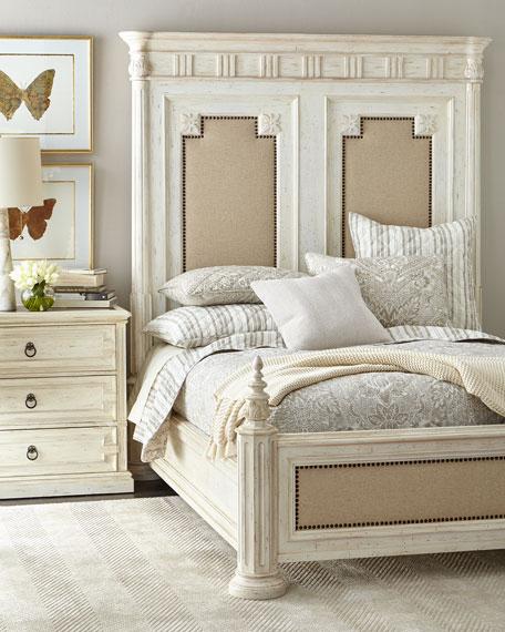 Verna Queen Bed