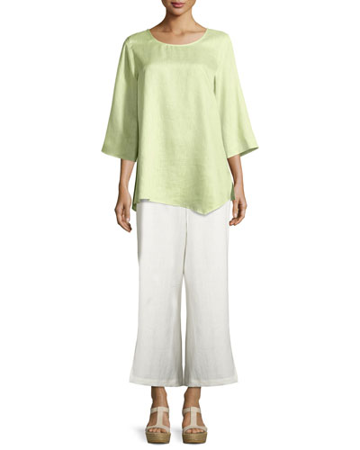Caftan & Pants, Plus Size