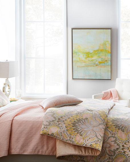 King Harmony Comforter