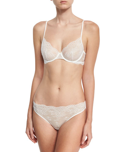 Romance Mid-Rise Bikini Briefs and Matching Items