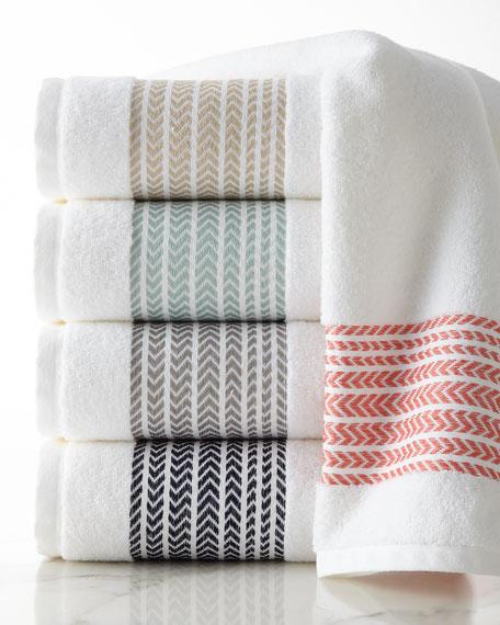 Baja Bath Towel
