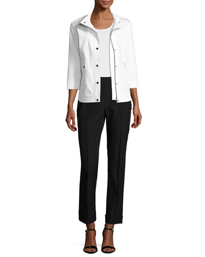 Misook Jackets, Tops & Pants at Neiman Marcus