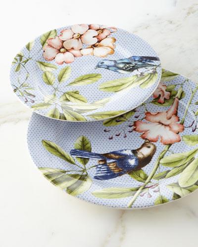 Belle Botanica Plates