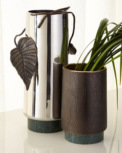 Rainforest Vases