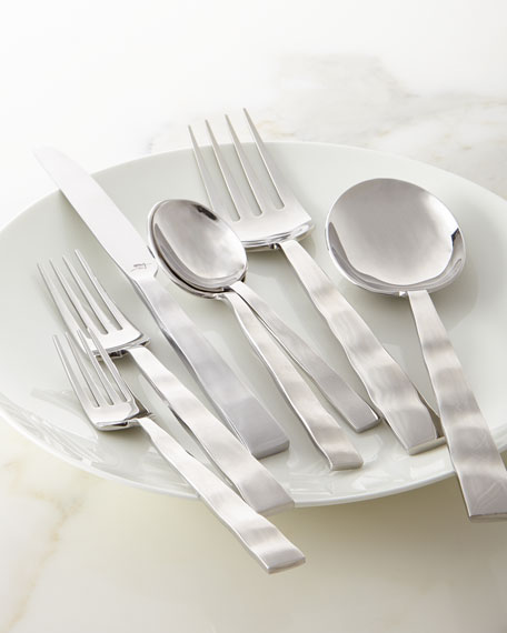 Ripple Effect 2-Piece Serving Set