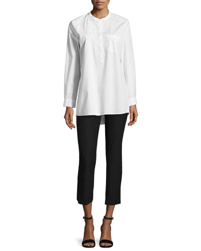 Organic Stretch Easy Shirt and Matching Items
