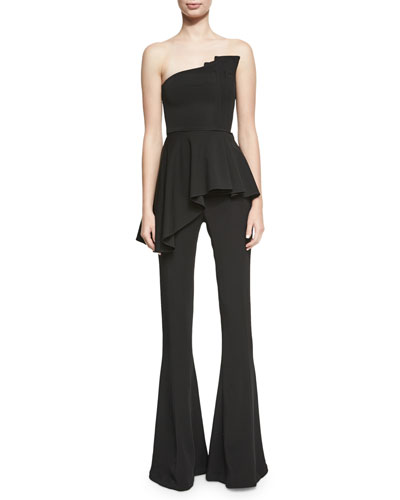 Naomi High-Waist Flare Pants and Matching Items