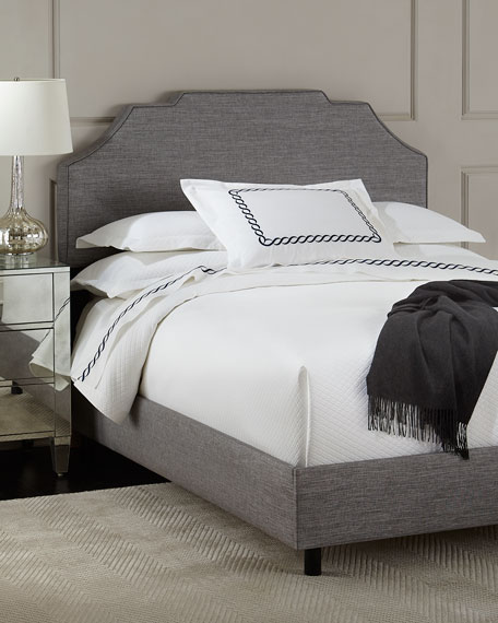 Sierra Vista King Bed