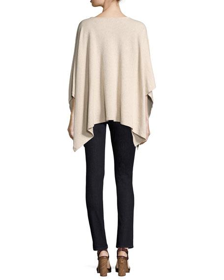 Organic Soft Stretch Skinny Jeans, Indigo