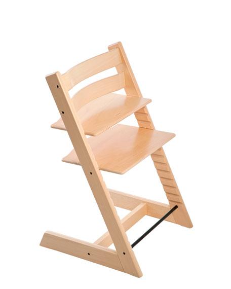 Tripp Trapp® Seat Cushion, Aqua Star