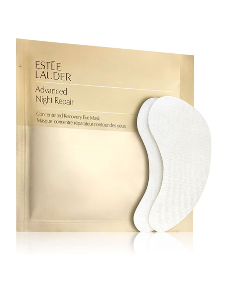 Advanced Night Repair Concentrated Recovery Eye Mask x1