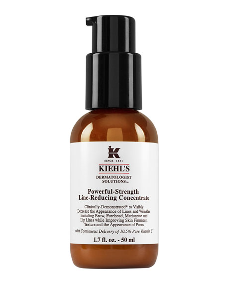 Powerful-Strength Line-Reducing Concentrate, 1.7 oz.