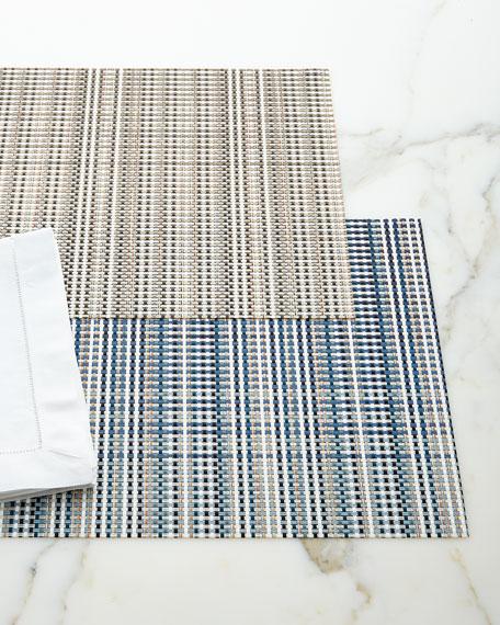 Grid Table Mat 14x19