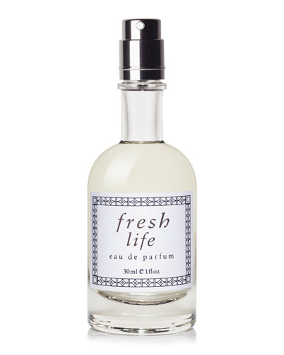 Fresh Life Eau de Parfum, 100ml and Matching Items