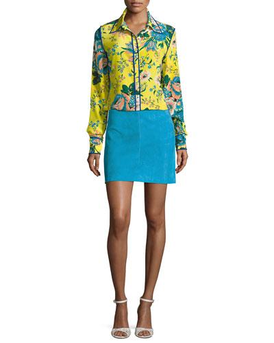 Diane Von Furstenberg Dvf Clothing At Neiman Marcus