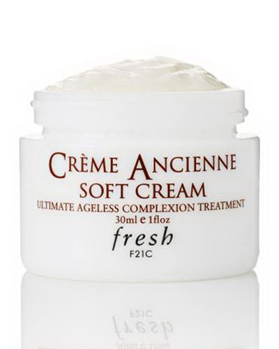 Crème Ancienne Soft Cream, 1.0 oz.  and Matching Items