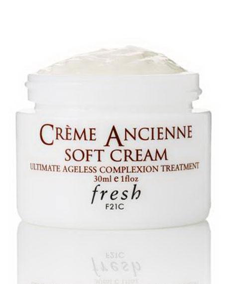 Crème Ancienne Soft Cream, 1.0 oz.