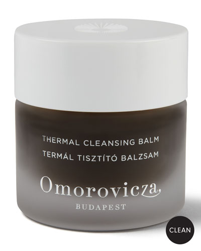 Luxury-Size Thermal Cleansing Balm, 3.4 oz. ($215 Value) and Matching Items