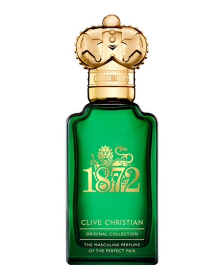 Original Collection 1872 Masculine, 1.0 oz./ 30 mL