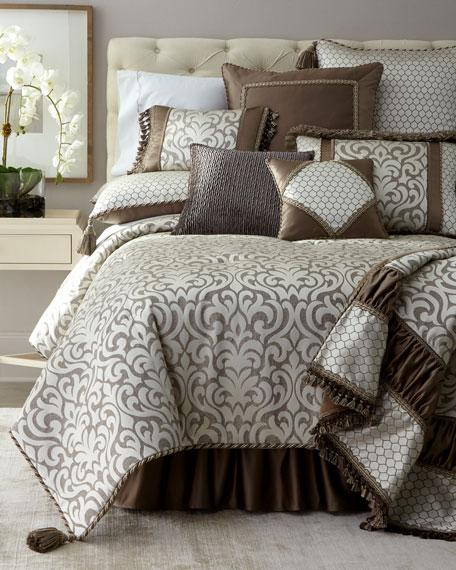 Queen Sterling Comforter