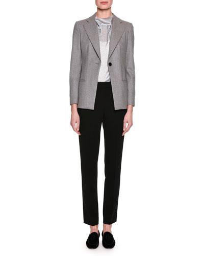 P14 Slim Pants, Gray and Matching Items