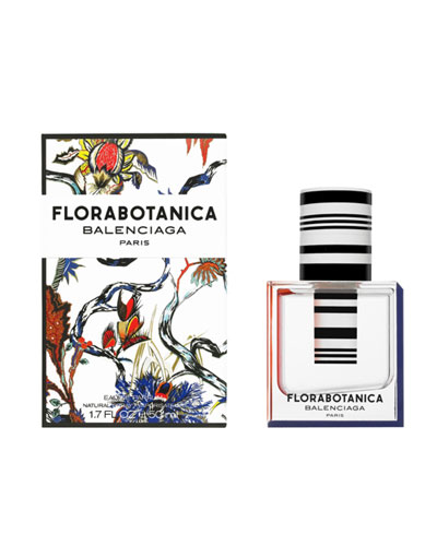 Florabotanica Eau de Parfum Spray, 3.4oz and Matching Items