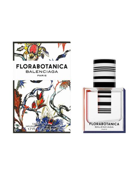 Florabotanica Eau de Parfum Spray, 3.4 oz./ 100 mL