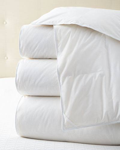 Hibernation Winter-Weight Down Duvet Cover Inserts