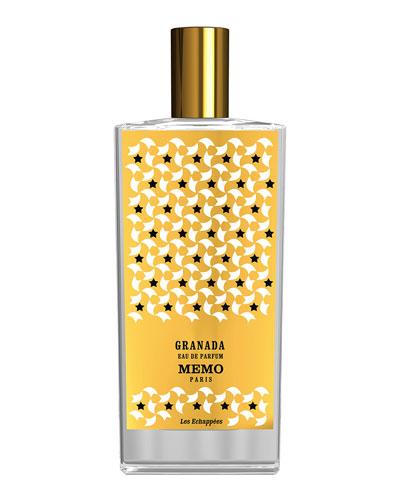 Granada Eau de Parfum Spray, 75 mL and Matching Items