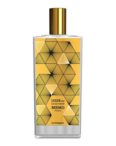 Luxor Oud Eau de Parfum Spray, 75 mL and Matching Items