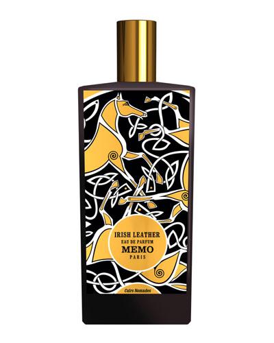 Irish Leather Eau de Parfum Spray, 75 mL and Matching Items