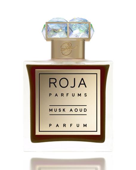Musk Aoud Parfum, 3.4 oz./ 100 ml