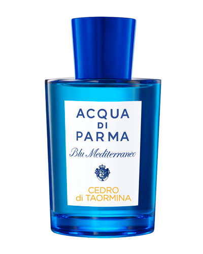 Cedro di Taormina Eau de Toilette, 5.0 oz. and Matching Items