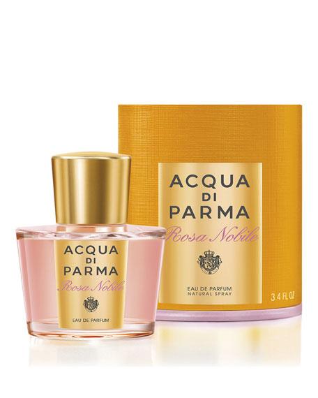 Rosa Nobile Eau de Parfum, 3.4 oz./ 100 mL