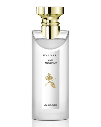 Eau Parfumée Au Thé Blanc Eau de Cologne Spray, 1.33 oz and Matching Items