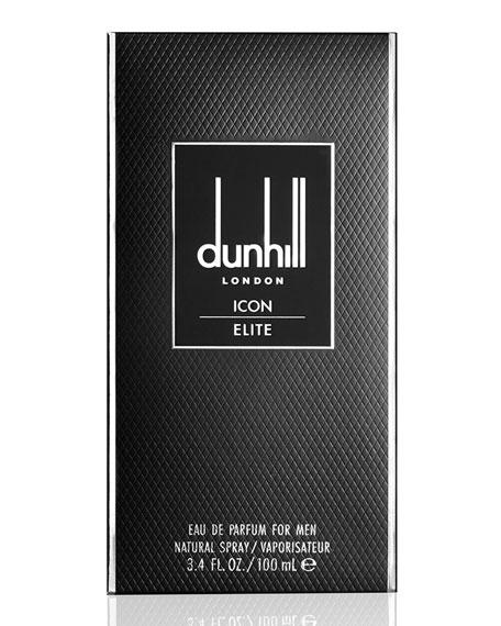 Dunhill Icon Elite Eau de Parfum, 3.4 oz.