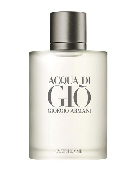 Acqua di Gio for Men Eau de Toilette, 3.4 oz./ 100 mL