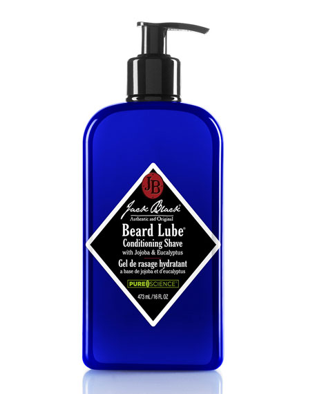 Beard Lube Conditioning Shave, 6 oz.