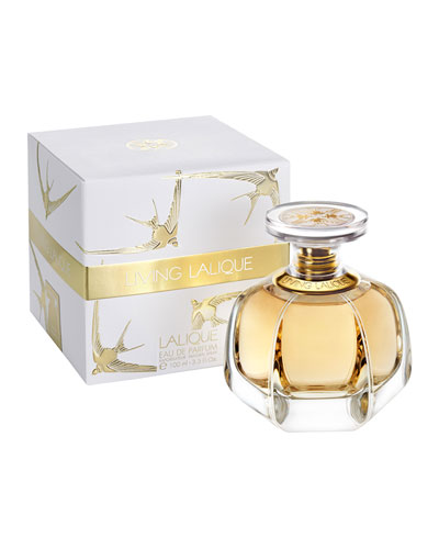 Living Lalique Natural Spray Eau de Parfum, 50 mL and Matching Items