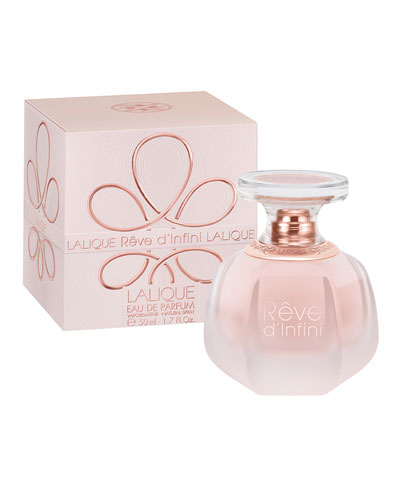 Rêve d'Infini Eau de Parfum Spray  100 mL and Matching Items