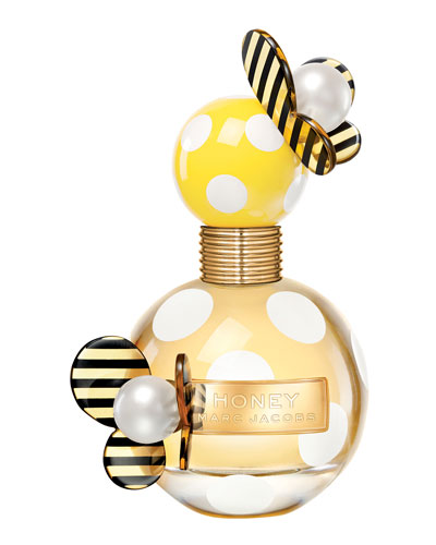 Honey Eau de Parfum  3.4 fl.oz. and Matching Items