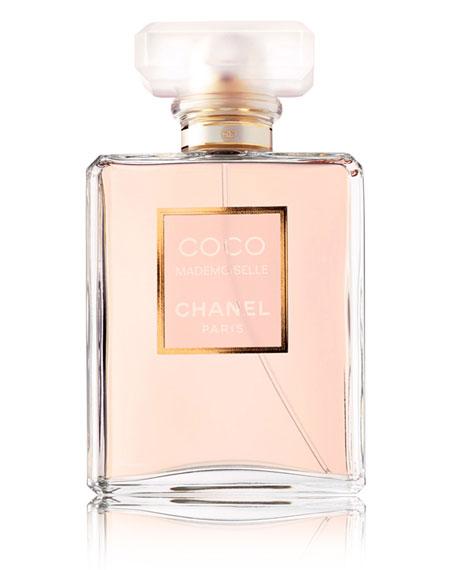 <b>COCO MADEMOISELLE</b><br>Eau De Parfum Twist And Spray 3 x 0.7 oz./ 21 mL