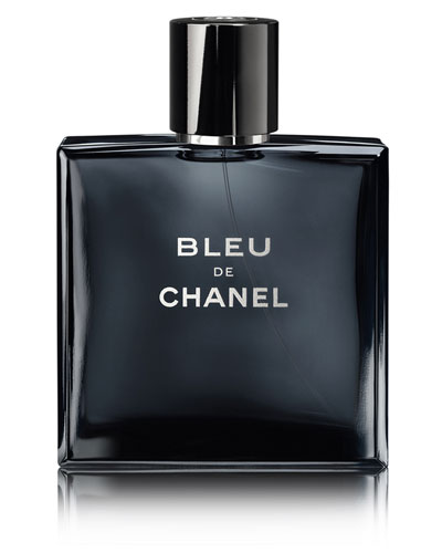 <b>BLEU DE CHANEL</b><br> Eau de Toilette Refillable Travel Spray 3 X 0.7 oz. and Matching Items