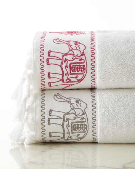 Yaji Bath Towel