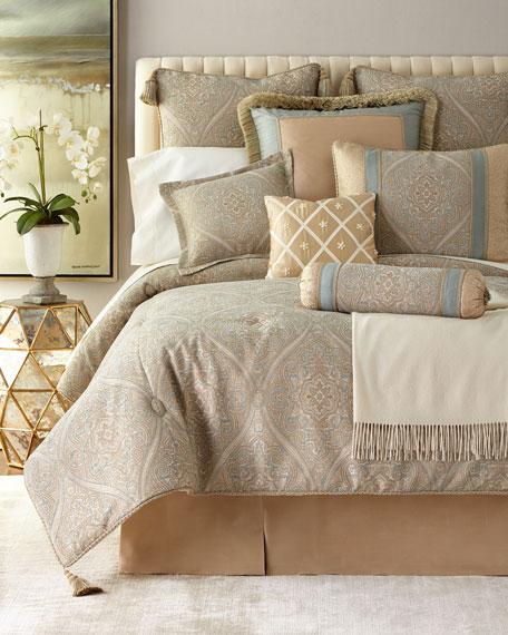 King Formality Comforter
